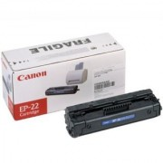 Canon Toner Black 1550A003