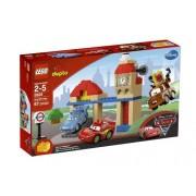 LEGO DUPLO Big Bentley 67pieza(s) - juegos de construcción (Multicolor)