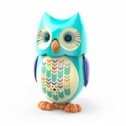 DigiOwl - bufnita interactiva - Harry