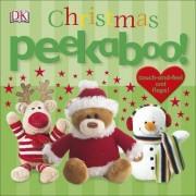 Peekaboo! Christmas by DK