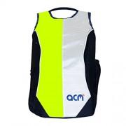 "Acm Premium Laptop Backpack Padded Bag for Asus X540la-Xx596d 15.6"" Laptop Green"