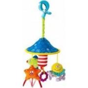 Jucarie bebelusi Taf Toys Trolley Toy - Fun Ride