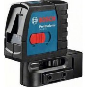 Bosch Professional GLL 2-15 Nivela laser cu linii (15 m) NOU!