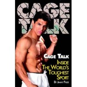 Cage Talk by Jimmy Page