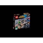 LEGO 76044 Het Duel Van De Helden