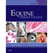 Equine Dermatology by Danny Scott