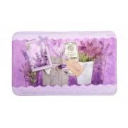 Covoras pentru baie Provence - Lavanda Juliana