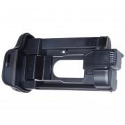 Louiwill MB-D16 Grip Batería De Repuesto Para Nikon D750 Digital SLR (Negro)