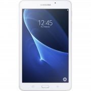 Tableta Galaxy Tab A T285, 7 inch, 4G, Quad-Core 1.5 GHz, 1.5GB RAM, 8GB, Alba