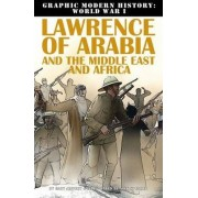 Lawrence of Arabia & Middle East by Gary Jeffrey