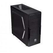 Thermaltake Versa H22, Case da Gaming per PC, Nero