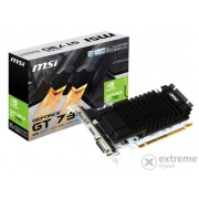Placa video MSI nVidia N730K-2GD3H/LP 2GB