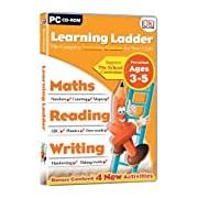 Avanquest Learning Ladder Pre-School