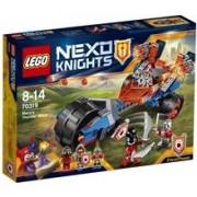 LEGO 70319 LEGO Nexo Knights Macys dunderklubba