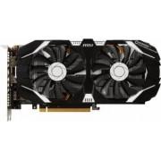 Placa video MSI GeForce GTX 1060 6GT OCV1 6GB GDDR5 192bit