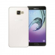 Phonix Cover Gel Protection Plus - White - Samsung Galaxy A5 2017 (A520)