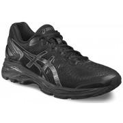asics Gel-Kayano 23 - Zapatillas para correr Hombre - negro 41,5 Zapatillas pronadoras