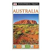 DK Eyewitness Travel Guide: Australia - English version