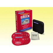 Greek (Modern), Conversational by Pimsleur