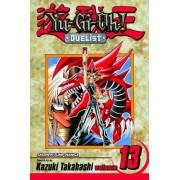 Yu-Gi-Oh!: Duelist, Vol. 13 by Kazuki Takahashi
