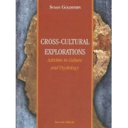 Cross-cultural Explorations by Susan Goldstein
