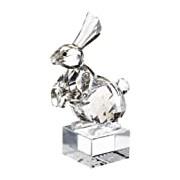 Swarovski 1046179 'Rabbit' Crystal Figurine