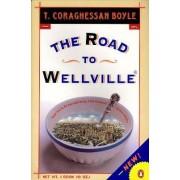 Boyle T. Coraghessan by T C Boyle