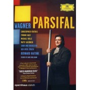 R. Wagner - Parsifal (0044007344071) (2 DVD)