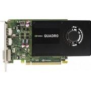 Placa video profesionala HP NVIDIA Quadro K2200 4GB DDR5 128Bit