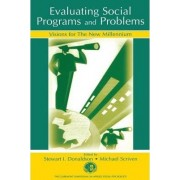 Evaluating Social Programs and Problems by Stewart I. Donaldson
