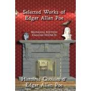 Selected Works of Edgar Allan Poe by Edgar Allan Poe