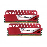 16 Go Evo Veloce DDR3 PC3-12800 1600MHz Kit double canal 2x8GB (10-10-10-28)