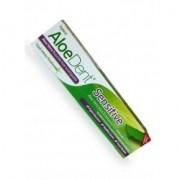 Optima AloeDent Sensitive Echinacea fogkrém - 100ml