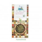 Condiment-Condimente Provence 35 Gr Bio Longevita Solaris Plant