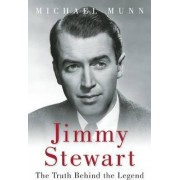 Jimmy Stewart by Michael Munn
