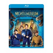 Night at the Museum:Secret of the Tomb:Robin Williams, Dan Stevens, Ben Stiller - O noapte la muzeu:Secretul faraonului (Blu-Ray)