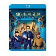 Night at the Museum:Secret of the Tomb:Robin Williams, Dan Stevens, Ben Stiller - O noapte la muzeu:Secretul faraonului (Blu-Ray)