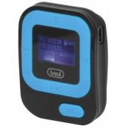 MP3 Player TREVI MPV 1705SR (Negru/Albastru)