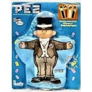Pez Bride And Groom Puppets