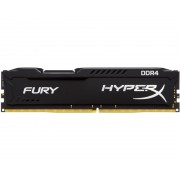 KINGSTON DIMM DDR4 16GB 2133MHz HX421C14FB/16 HyperX Fury Black