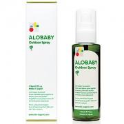 ≪アロベビー≫アウトドアスプレー(110ml)