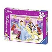 Ravensburger - Disney Princess Dancing Princesses XXL Jigsaw Puzzle