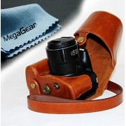 MegaGear Bolsa de Funda Protectora Para Canon PowerShot SX60 HS Cámara compacta