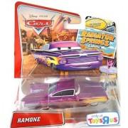 Disney/Pixar Cars Radiator Springs Classic Ramone 1/50 Scale Exclusive Vehicle by Mattel Toys