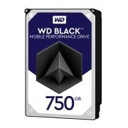 WD Black 750GB WD7500BPKX