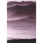 The Inner Chapters by Chuang-Tzu