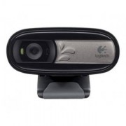 Logitech Logi c170 webcam usb black