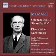 W. A. Mozart - Serenade No.10- Gran Parti (0636943199428) (1 CD)