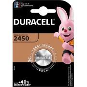 Duracell Lithium DL 2450 3V BL1 ( CR2450 )