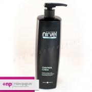 Champu Anticaida Nirvel 1 litro con dosificador de Regalo